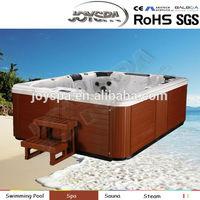 whirlpool bathtub with free sex video tv Hot Tub / LED SPA - JOYSPA Glow