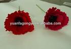 Poppy Flower&Paper Flower---Handmade Flower