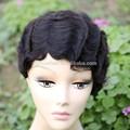 حار بيع سعر المصنع الجملة 100% البرازيلي عذراء ريمي باروكة شعر الانسان