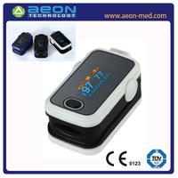 Free Sample Pulse Oximeter