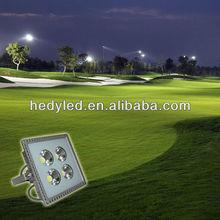 High Luminance and Efficacy 400W LED Sport Field Lighting For Football Game Lighting NBA Lighting