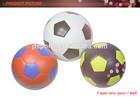 Machine Stitched Pvc/pu/tpu Soccer Ball/football