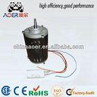 AC Single Phase 220V High Torque Low RPM Grinding Coffee Machine Motor