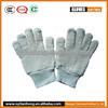 High quality 100%cotton terry mechanic glove
