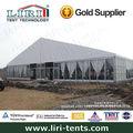 50 X 70 m grande estrutura de alumínio tenda para festa exposição armazém