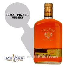 Goalong premium scotch whisky