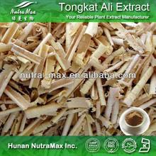Herbal Tongkat Ali Extract 100:1,tongkat ali herbal extract,Tongkat Ali Plant Extract