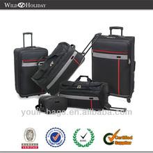 2014 New Fashion Travel Luggage set