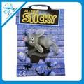mouse trecho pegajoso na parede brinquedos promoção presentes para festa de carnaval e festa