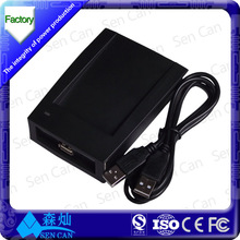 USB 125Khz Temic5577 T5567 T5557 EM4305 RFID card reader/writer
