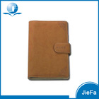 Plain Softcover Note Book