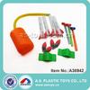 Worldwide Hottest Pump Rocket Toys for Children Gift