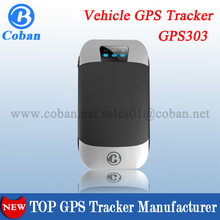 Cheap GPRS Sim Card Micro Transmitter Mini Motocycle/Car GPS Tracker GPS303