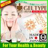 High grade placenta gel type drink product, no pain like lipostabil.