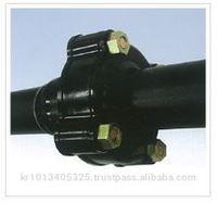 High pressure Korea OEM Steel pipe