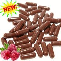 natural raspberry ketone capsule 100% pure and organic health food supplements