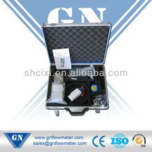 ultrasonic water flow sensor P4P