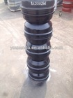 Heavy duty auto truck parts brake drums used MITSUBISHI