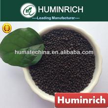 Huminrich Shenyang Soluble Granular Humic Acid Coated with Amino Acid