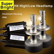 2014 New Design Auto Led Lights H4/H7/H8/H11/HB3/9005/9006/5202