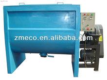 China top ribbon powder horizontal mixer
