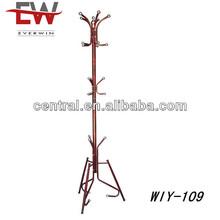 Fashion Modern Custom Stainless Steel Coat Hanger Stand