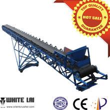 Standard Belt Conveyor Machine with good quality