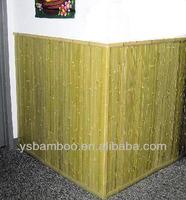 natural bamboo wallcovering