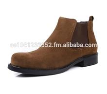 Man Cowboy Shoes (Boots)