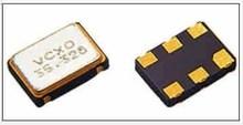 Smd 5032 30.240 mhz vcxo piezoeléctrico de cuarzo oscilador de cristal