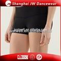 Spandex de coton/supplex/nylon, oem. sexy shorts de sport