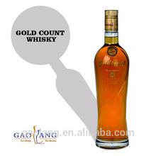 Technic 2014 new design highland queen scotch whisky
