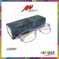Mitation cowboy washing color eyeglass case