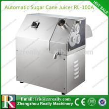 Practical industrial electric sugar cane juicer machine price