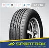 New China Car Tyre/PCR tires from big tire manufacturer