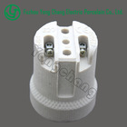 Electric light accessories lamp socket base E27 bulb light fitting