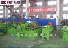 304 açoinoxidável flat bar máquina de corte