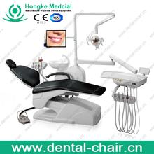 2014 venta caliente de la unidad dental impression mouth tray