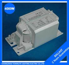 400w ballast for metal halide lamp