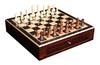 2014 Amazing Las Vegas Style Best Desktop Type Natural Veneer High Gloss Custom Wooden Chess