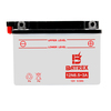 popular standard dry charged 12v lead acid tricycle motorcycle batteries