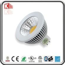 12v mr-16 led spot lamp 5w