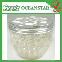 7oz Crystal Beads toilet air freshener india