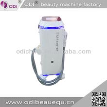 CE-Certification e-light armpit hair remove