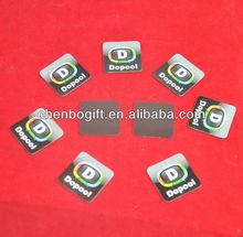 Custom flexible rubber magnet fridge / paper magnetic sheet / custom printed fridge magnet