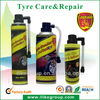 Flat tire sealant ( for 4X4s, Vans,SUVs,MPVs, Cars ,LDVs, Trailers,Motorcycles, Bicycles,Caravans)