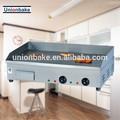 fácil de limpar frango grelhados equipamentos