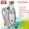 2014 cryolipolysis system fat freezing device oxygen spa equipment spa massage equipment