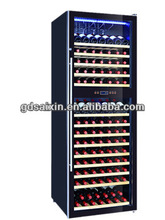 600L 182-220 bottles classical wine cooler