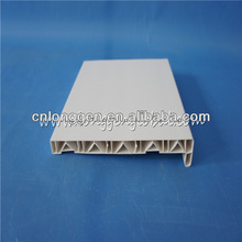 LONGGEN Extruded PVC Windowsill panels